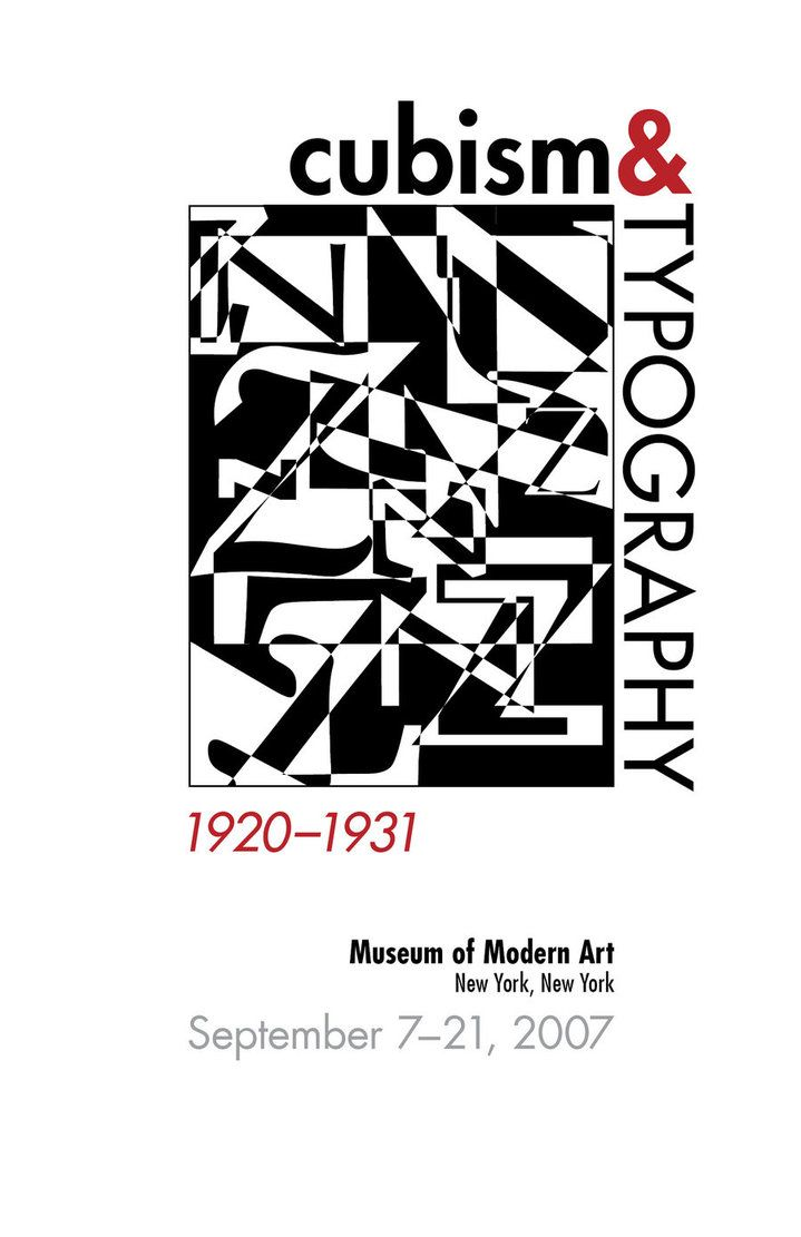 Cubism___Typography_Poster_by_lustxxtoxxdust.jpg (719×1111)