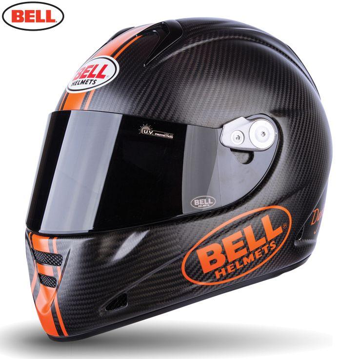 Bell M5x Daytona Motorcycle Helmet - Black Orange - Bell M5x Motorcycle Helmet - Bell Motorcycle Helmets - 2012 Motorcycle