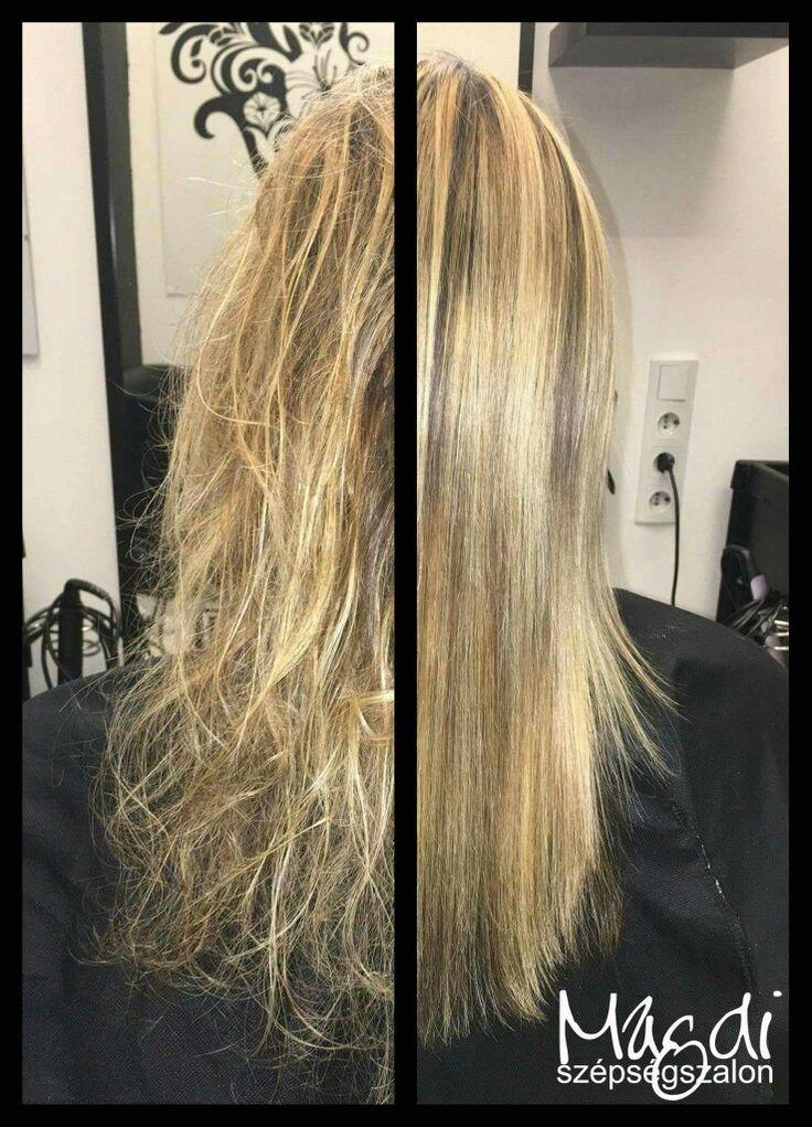 Szeretnéd te is nyárra a kényelmes, könnyen kezelhető, de egészségesen puha hajat? Tartós hajegyenesítéssel, akár 3 hónapon át is elfeljtheted a hajvasalást! www.magdiszepsegszalon.hu/tartoshajegyenesites  #brazilkeratin #brazilcacau #keratin #keratinoshajegyenesítés #tartóshajegyenesítés #hairstraightening #hair #hairstyle #hajdivat #haj #hairdresser #fodrász #hajegyenesítés #beautysalon #szépségszalon