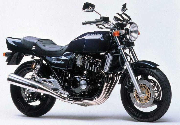 93 best suzuki motorcycles images on pinterest suzuki motorcycle suzuki gsx400 impulse fandeluxe Images