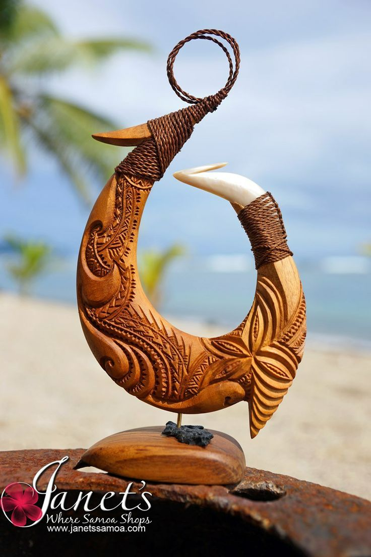 Best images about samoa standing carvings pacific