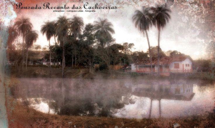 https://flic.kr/p/X65XrA | Recanto Das Cachoeiras .  2017  49 | Pousada Rural Facenda Recanto Das Cachoeiras . Sete Lagoas . Minas Gerais / Artexpreso . Rodriguez Udias / Sorrisos do Brasil . Fotografia . Jul 2017.. (*PHOTOCHROME artwork edition)