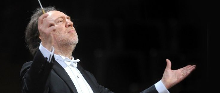 Philharmonie de Paris : Riccardo Chailly et le Filarmonica Della Scala en terres russes