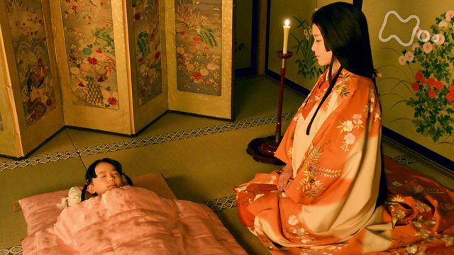 NHK大河ドラマ 江~姫たちの戦国~ 第37回 千姫の婚礼