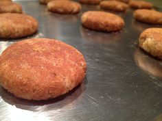 Mmm, snickerdoodles for Phase 3 -- make some for your mom!
