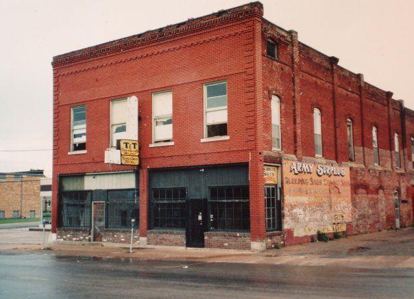 Nd Street S Teen Center 51