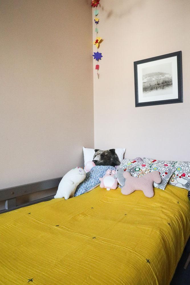 Chambre d'enfant Couleurs Mobile Déco Appartement Gabriella Toscan du Plantier