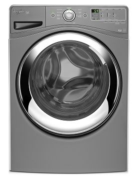 Whirlpool Washer (4.7 Cu. Ft. IEC) - Leon's