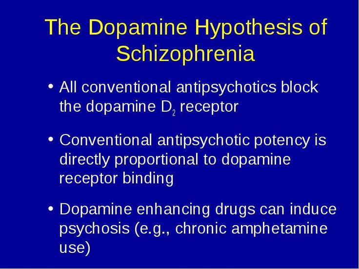 the effects of schizophrenia on the Loxapine (adasuve, loxitane) is one such miscellaneous antipsychotic and is used to treat agitation in people with schizophrenia side effects are common with antipsychotic drugs they range from mild side effects such as dry mouth, blurred vision, constipation, drowsiness and dizziness which usually disappear after a few weeks to more serious.