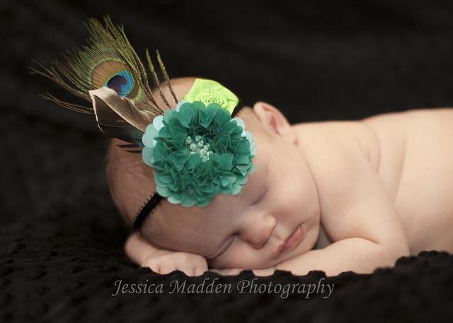 LOVE this headband!   by Jessica Madden Photography, via FlickrMadden Photography, Jessica Madden