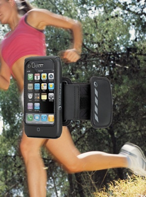 iPhone Armbands For Working Out
