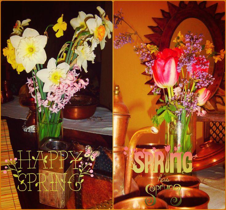 Θα σου φέρω απ' τα βουνά λουλούδια εξαίσια, κλέλιες, ζουμπούλια και βελανίδια γεράνια, κι ένα κοφίνι φιλιά. Θέλω να κάνω μαζί σου αυτό που κάνει κι η άνοιξη στις κερασιές.   Πάμπλο Νερούδα