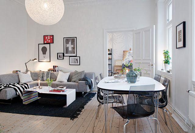 Mejores 61 im genes de ideas para decorar nueva casa en for Ideas para casa nueva