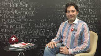 L'intervista di Gioconews.it a Marco Trucco, PokerStars.it: 'L'obiettivo è allargare il mercato del poker'