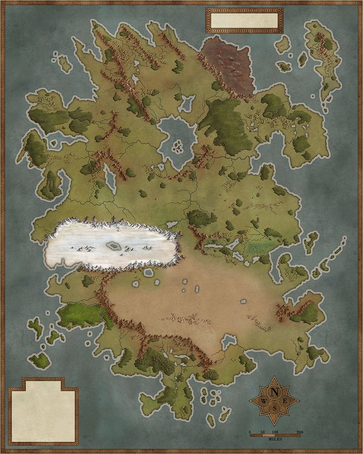 The Vale by Sapiento 399 best Maps