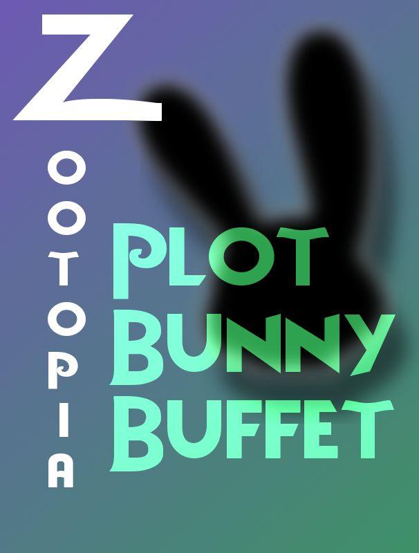 Zootopia Plot Bunny Buffet - Imgur