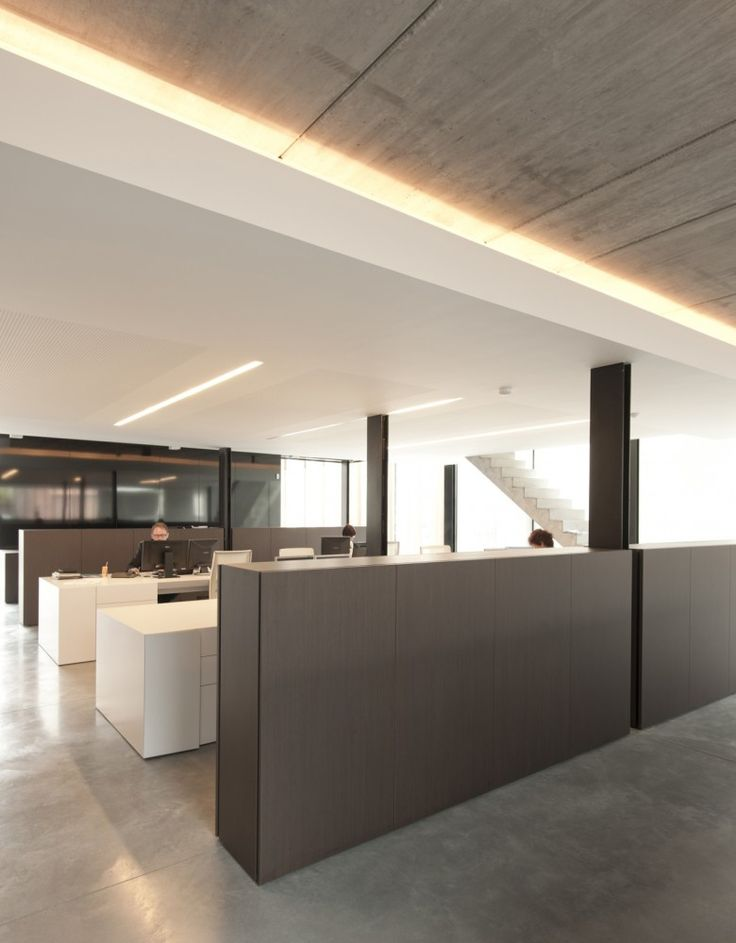 Office Solvas / GRAUX & BAEYENS architecten (5)