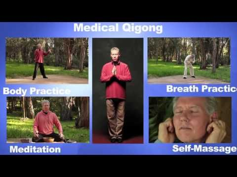 Healer Within Medical Qigong Video Program - Powered by Infusionsoft