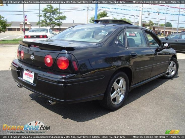 2004 Chevrolet Impala SS -   Chevrolet Impala For Sale  Chevrolet Impala Classifieds   Chevrolet impala news photos  buying information Research the chevrolet impala with news reviews specs photos videos and more  everything for impala owners buyers and enthusiasts.. 2004 chevrolet impala tsbs | carcomplaints. 122 technical service bulletins have been issued for the 2004 chevrolet impala.. 2007 chevrolet impala ss  sale  cargurus Save $6897 on a 2007 chevrolet impala ss. search over 31900…
