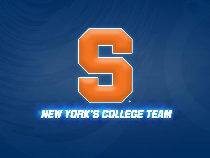 Uk Basketball: Syracuse Orangemen Basketball Wallpaper