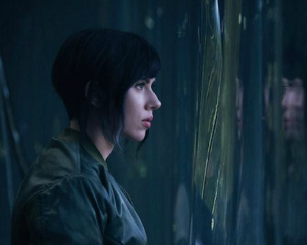 Ghost In The Shell Movie Casts White Girl Instead Of Asian For Lead Role - http://www.morningledger.com/ghost-shell-movie-casts-white-girl-instead-asian-lead-role/1366830/