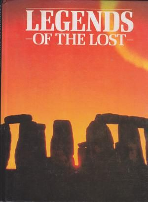 """Legends of the Lost - Lost Civilizations and Legendary Peoples"" av Peter (editor) Brookesmith"