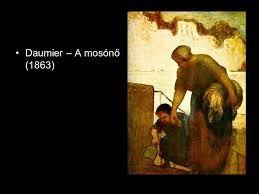"""Képtalálat a következőre: """"daumier mosónő"""""""