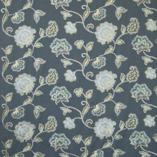 Piaf Fabric | St. Germain Fabrics Collection | Warwick Fabric