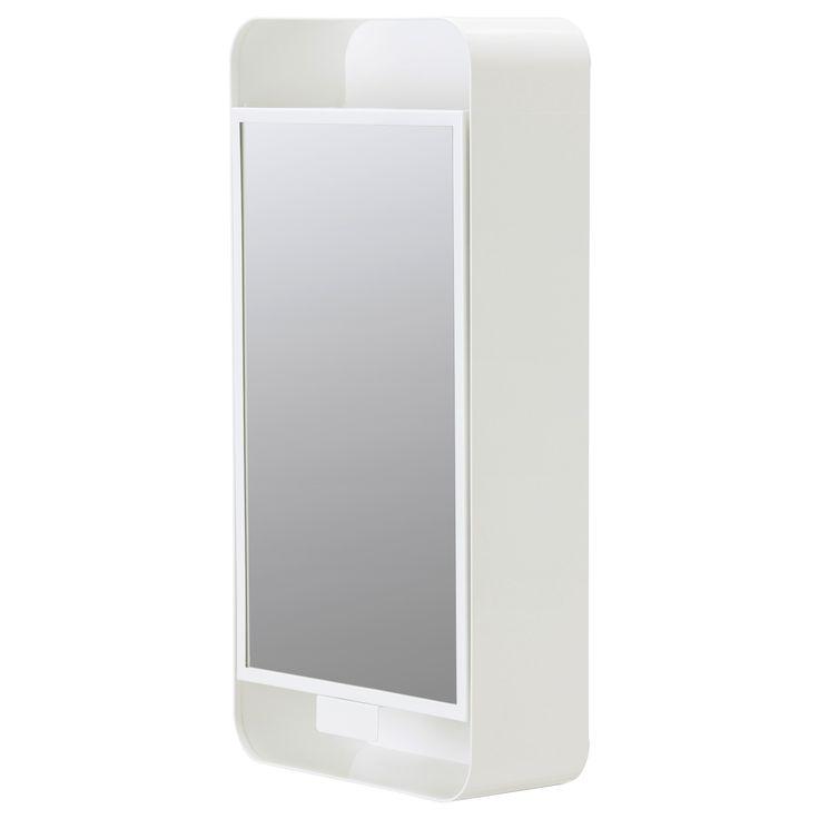 Viac ako 25 najlepších nápadov na Pintereste na tému Ikea bad - badezimmer spiegelschrank ikea