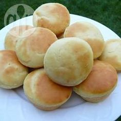 Foto de receta: Pancitos caseros de manteca