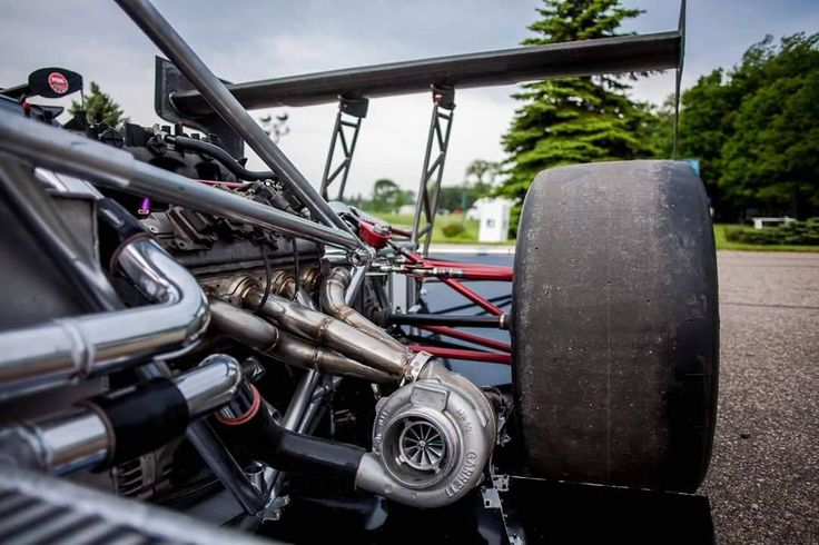 twin turbo v8 powered custom race car built by lovefab inc. Black Bedroom Furniture Sets. Home Design Ideas