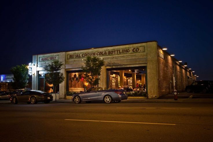 Find your favourite dining spot in Columbia, SC, with our foodie's guide to ten of the best cultural restaurants, BBQ joints and fine dining in the city.