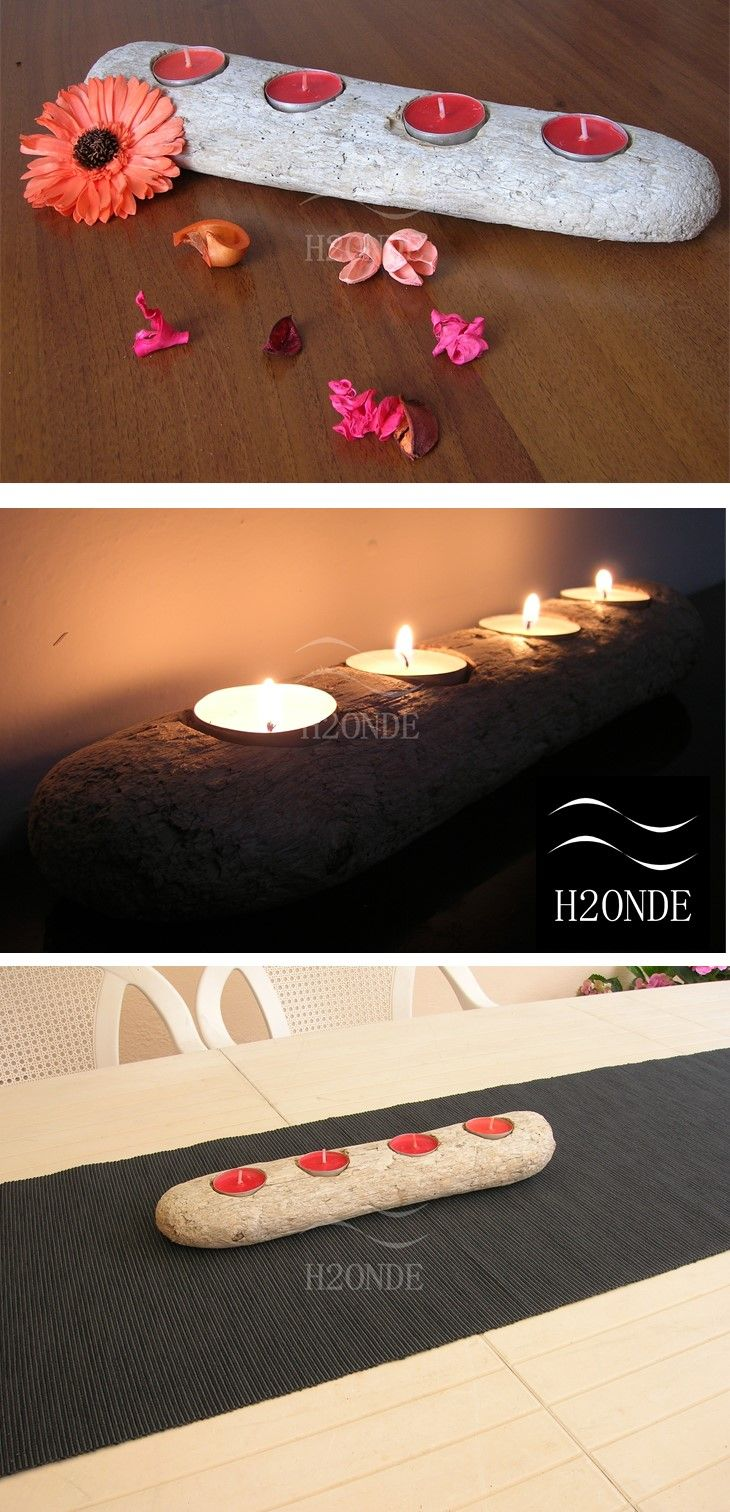 Home Décor  Candles & Holders  Candleholders  Candelabras  wedding table…