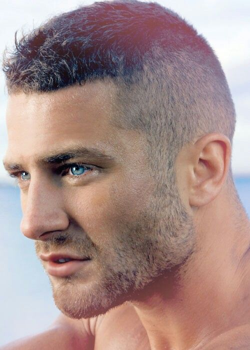 sexy mens haircuts 14 best edu boxer images on boxers boxer and 1759 | 4de492ae260003da32c10b37a9510fdd mens hairstyle sexy men