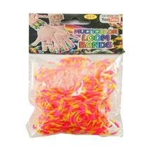 Loom Bands multicolor #speelgoed #toys