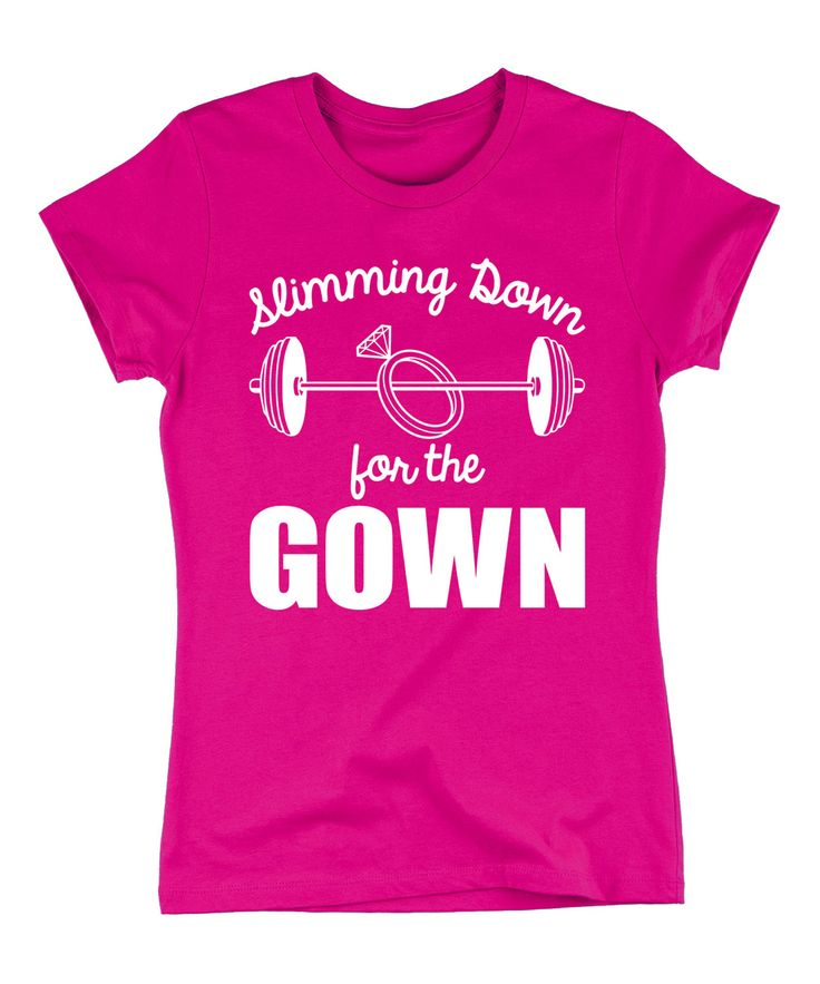 Funny workout tee.