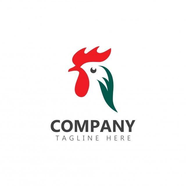 Logotipo Da Empresa Vector Design Ilustracao Modelo Galinha Clipart De Galinha Logo Icones Imagem Png E Vetor Para Download Gratuito Chicken Logo Farm Logo Design Vector Logo Design