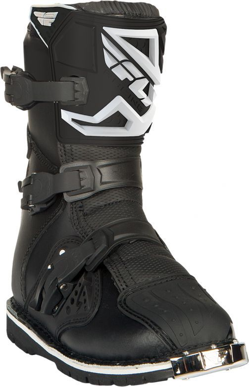Fly Maverik Dual Sport 2018 Short Height 3 Buckle Design 11 Overall Height 3 4 Inches Shorter Than Most Boots Id Atv Boots Mx Boots Mens Motorcycle Boots