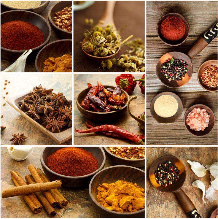 Trucos de cocina: Cómo hacer sal de sabores.
