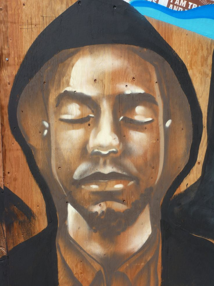 17 best images about trayvon martin on pinterest martin for Baby boy tupac mural