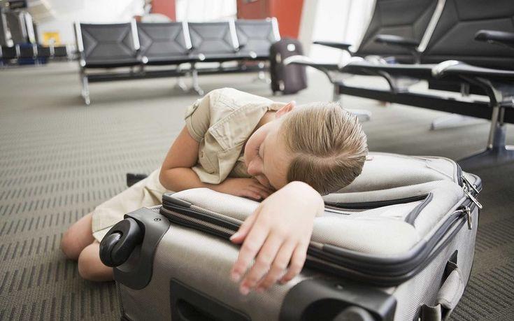 Μην αφήσεις την αϋπνία από το jet lag να σου χαλάσει την χαρά του ταξιδιού. Όταν κάνουμε ένα μακρινό ταξίδι σε προορισμό με διαφορετική ζών...