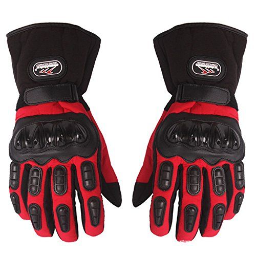 Inf-way Motorcycle Gloves Waterproof Warm Motocross Racing Motos Motorbike Cycling Glove Protective Antiskid Polyester Racing Motorcycle Gloves (Red, XL) - http://www.caraccessoriesonlinemarket.com/inf-way-motorcycle-gloves-waterproof-warm-motocross-racing-motos-motorbike-cycling-glove-protective-antiskid-polyester-racing-motorcycle-gloves-red-xl/  #Antiskid, #Cycling, #Glove, #Gloves, #Infway, #Motocross, #Motorbike, #Motorcycle, #Motos, #Polyester, #Protective, #Racing, #