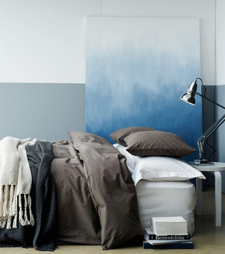 Bedroom - H&M Inspiration | INTERIOR DESIGN | Pinterest