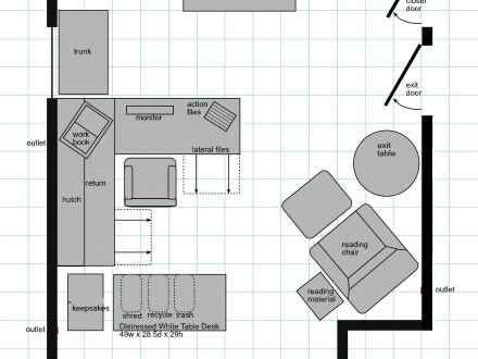 home office floor plans. modern home office floor plans for a comfortable ideas 4 home office floor plans