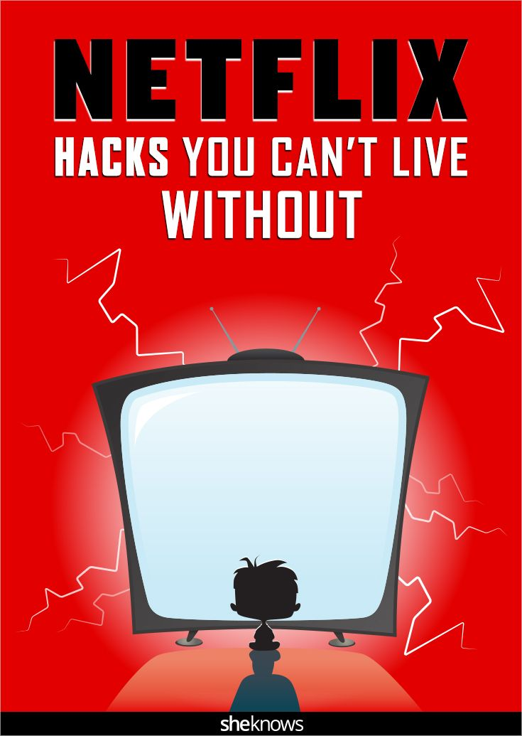 As it turns out, there are a whole slew of super secret hacks that can make your viewing experience more convenient and more enjoyable than ever before. #netflix #hacks @netflix