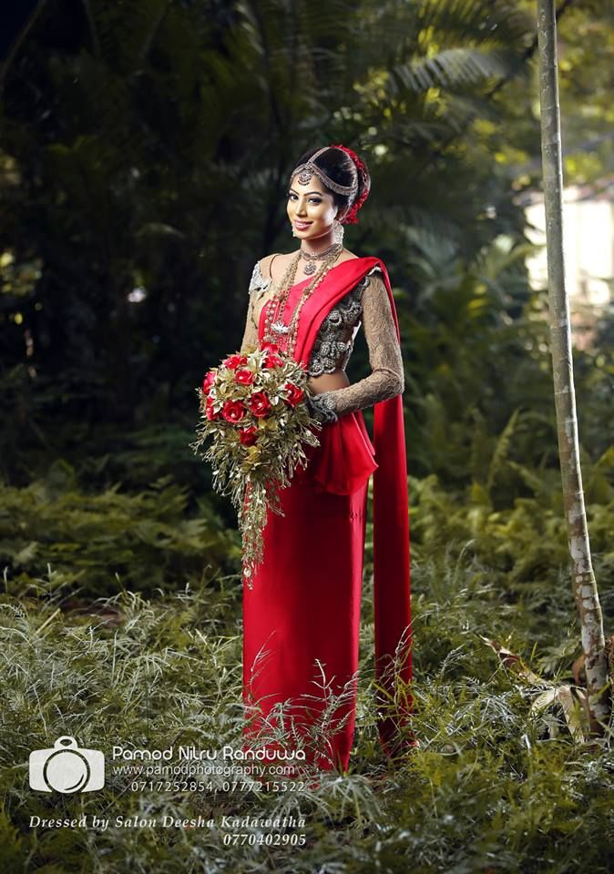 Homecoming Sarees in Sri Lanka