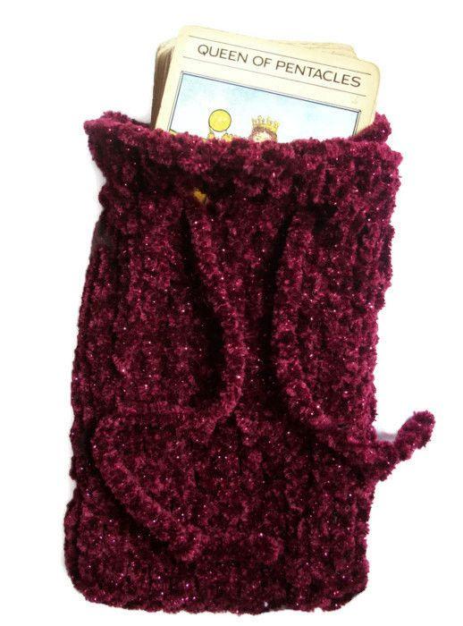 Tarot Bag Choose Style, £8.99