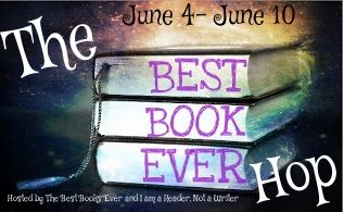The Best Book Hop Ever - Win a $5 Amazon gift card & take part in our 1st ever giveaway here @ LazyDay.Ca! (Ends June 10/13)