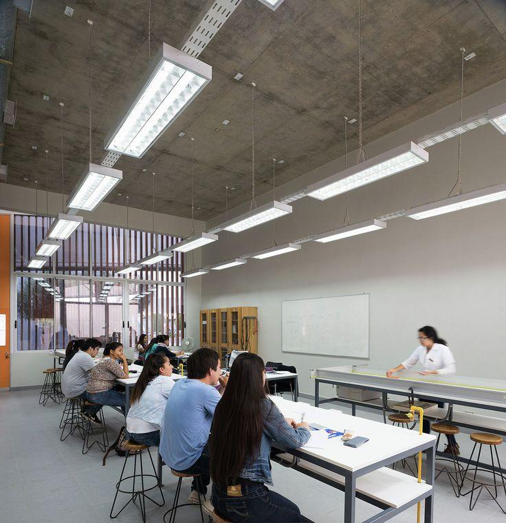 Gallery - Physics Department Building / Marsino Arquitectura - 12