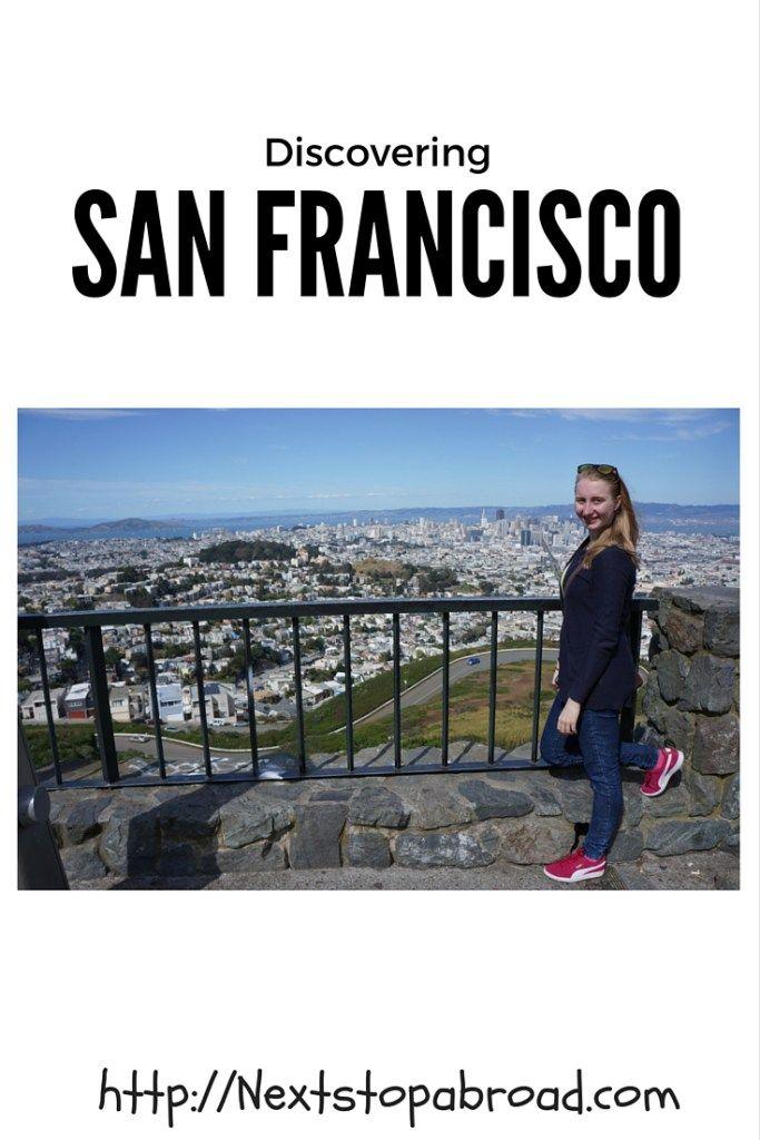 Visiting San Francisco - tips and places
